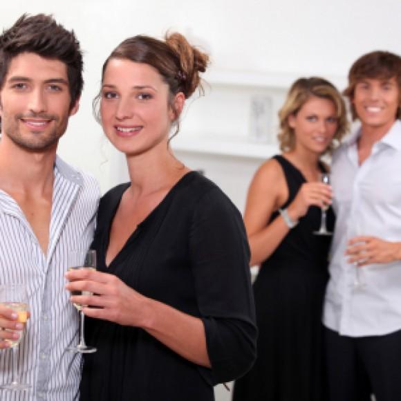 Group logo of Pár hľadá pár na swingers párty