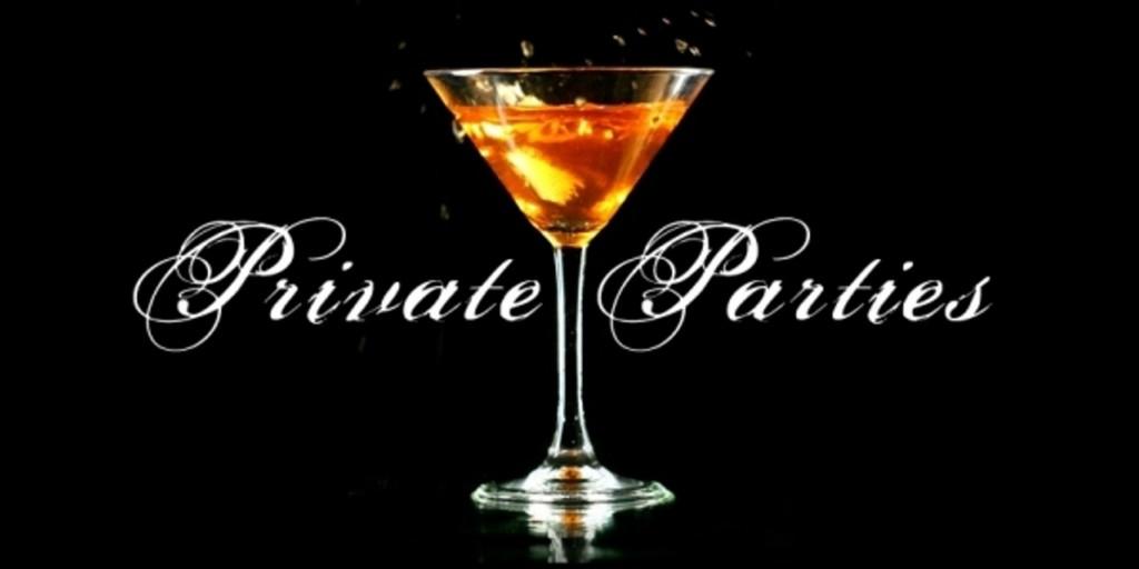 Privat swingers párty